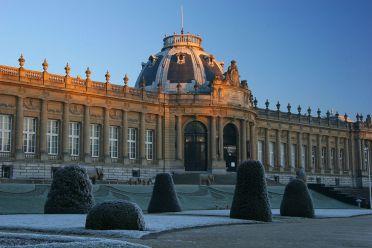 Tervuren_RMCA_entrance